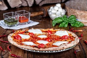 Bufala Aroma Pizza