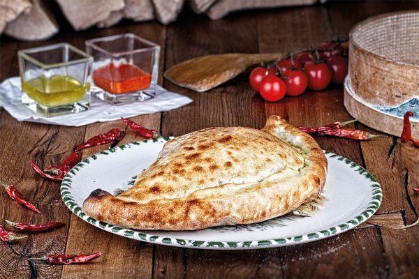 Calzone Aroma Pizza