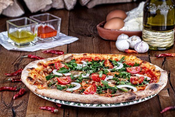 Chef Spezial Aroma Pizza