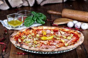 Diavolo Aroma Pizza