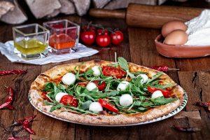 Estate Aroma Pizza