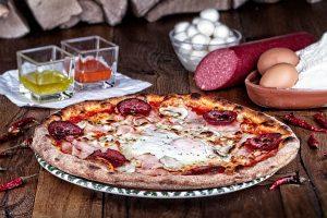 Hauspizza Aroma Pizza