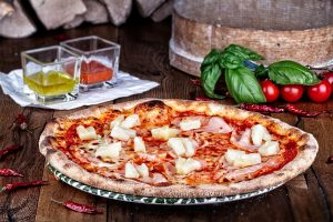 Hawai Aroma Pizza