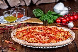 Margherita Aroma Pizza