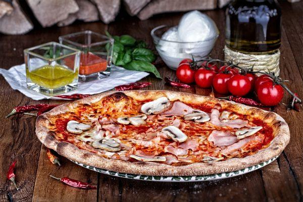 Regina Aroma Pizza