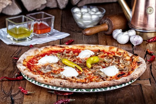 Royal Aroma Pizza