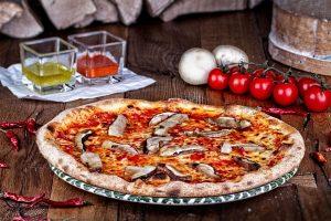 Villaco Aroma Pizza
